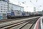 "LEW 18935 - RBH Logistics ""105"" 23.01.2011 - Dresden, HauptbahnhofSylvio Scholz"
