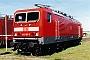 "LEW 18936 - DB Regio ""143 187-3"" 26.08.2000 - Leipzig-Engelsdorf, BetriebswerkOliver Wadewitz"