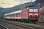 """LEW 18936 - DB Regio """"143 187-3"""" 08.03.2007 - PlettenbergMarcus Meyer"""