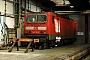 """LEW 18936 - DB Regio """"143 187-3"""" 10.06.2006 - Dessau, AusbesserungswerkTorsten Barth"""