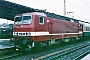 "LEW 18937 - DB AG ""143 188-1"" 14.04.1994 - EberswaldeErnst Lauer"