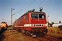 "LEW 18937 - DB Regio ""143 188-1"" 13.09.1999 - Leipzig-Engelsdorf, BetriebswerkOliver Wadewitz"