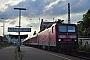 """LEW 18937 - DB Regio """"143 188-1"""" 19.05.2007 - PlettenbergMarcus Meyer"""