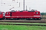 "LEW 18938 - DB AG ""143 189-9"" 06.08.1998 - Rostock-Seehafen, BetriebswerkStefan Sachs"