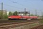 "LEW 18939 - DB Regio ""143 190-7"" 21.04.2011 - Leipzig-MockauDaniel Berg"