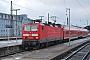 """LEW 18939 - DB Regio """"143 190-7"""" 09.02.2013 - Halle (Saale), HauptbahnhofMario Fliege"""