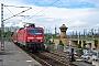 "LEW 18939 - DB Regio ""143 190-7"" 14.07.2012 - Halle (Saale), HauptbahnhofFelix Bochmann"