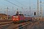 """LEW 18939 - DB Regio """"143 190-7"""" 19.02.2015 - TeutschenthalBenjamin Mühle"""