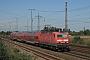 """LEW 18939 - DB Regio """"143 190-7"""" 30.08.2015 - GroßkorbethaNils Hecklau"""