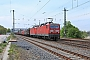 "LEW 18939 - DB Cargo ""143 190-7"" 12.05.2017 - Nuthetal-SaarmundIngo Wlodasch"