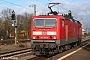 "LEW 18940 - RBH Logistics ""143 191-5"" 02.02.2008 - GießenDieter Römhild"