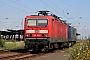 "LEW 18940 - RBH Logistics ""143 191-5"" 05.08.2009 - GroßkorbethaJens Böhmer"