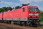 "LEW 18940 - RBH Logistics ""143 191-5"" 10.05.2009 - GroßkorbethaMarco Völksch"