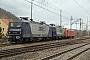 "LEW 18940 - RBH Logistics ""104"" 15.03.2014 - Jena-GöschwitzMarvin Fries"