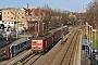 """LEW 18941 - DB Regio """"143 192-3"""" 18.01.2015 - Halle (Saale), Haltepunkt SteintorbrückeDirk Einsiedel"""