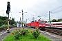 "LEW 18943 - DB Regio ""143 194"" 12.08.2016 - Köln-DeutzDieter Römhild"