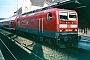 """LEW 18943 - DB Regio """"143 194-9"""" 20.12.2000 - Worms, HauptbahnhofErnst Lauer"""