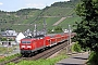 "LEW 18943 - DB Regio ""143 194-9"" 20.07.2002 - NeefAndreas Hägemann"