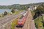 """LEW 18943 - DB Regio """"143 194"""" 16.08.2016 - Dattenberg-WallenMartin Weidig"""