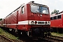 """LEW 18944 - DB AG """"143 195-6"""" 20.06.1999 - Leipzig-Engelsdorf, BetriebswerkOliver Wadewitz"""