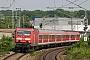 "LEW 18944 - DB Regio ""143 195-6"" 23.05.2007 - Stuttgart-FeuerbachWolfgang Kollorz"