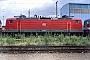 """LEW 18944 - DB Regio """"143 195-6"""" 09.07.2000 - Mannheim, BahnbetriebswerkErnst Lauer"""