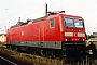 "LEW 18945 - DB Regio ""143 196-4"" 07.09.1999 - Leipzig, HauptbahnhofOliver Wadewitz"