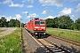 """LEW 18945 - DB Regio """"143 196-4"""" 26.07.2011 - Neumünster-EinfeldFelix Bochmann"""