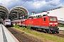 """LEW 18945 - DB Regio """"143 196-4"""" 24.06.2011 - Kiel, HauptbahnhofJens Vollertsen"""