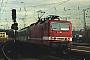 """LEW 18946 - DB Regio """"143 197-2"""" 09.02.2001 - Frankfurt (Main), OstMarvin Fries"""