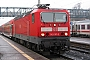 "LEW 18946 - DB Regio ""143 197-2"" 12.12.2005 - Marburg (Lahn)Dieter Römhild"