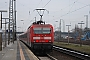 "LEW 18947 - DB Regio ""143 198-0"" 23.12.2009 - Hanau, HauptbahnhofJens Böhmer"