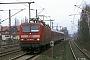"""LEW 18948 - DB Regio """"143 199-8"""" 12.04.2006 - WerlIngmar Weidig"""