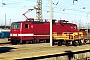 "LEW 18948 - DB AG ""143 199-8"" 10.02.1995 - Magdeburg, HauptbahnhofWolfram Wätzold"