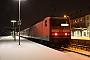 "LEW 18949 - DB Regio ""143 200-4"" 19.12.2009 - ForchheimWolfgang Kollorz"