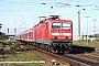 """LEW 18950 - DB Regio """"143 201-2"""" 18.09.2002 - Graben NeudorfWilhelm Zahn"""