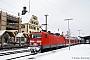 "LEW 18950 - DB Regio ""143 201"" 13.02.2009 - PlochingenDieter Römhild"