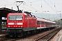 "LEW 18950 - DB Regio ""143 201"" 22.10.2009 - Heilbronn, HauptbahnhofSven Hohlfeld"