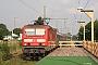 """LEW 18951 - DB Regio """"143 202-0"""" 23.08.2006 - WerlIngmar Weidig"""
