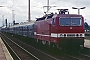 "LEW 18952 - DR ""143 203-8"" 13.08.1992 - OranienburgMichael Kuschke"