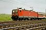 """LEW 18953 - DB Regio """"143 204-6"""" 27.05.2001 - Berlin-SchönefeldDavid Vogt"""