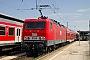 "LEW 18953 - DB Regio ""143 204-6"" 02.06.2011 - Cottbus, BahnhofOliver Wadewitz"