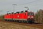 """LEW 18953 - MEG """"602"""" 30.03.2008 - Berlin-WuhlheideSebastian Schrader"""
