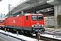 """LEW 18953 - DB Regio """"143 204-6"""" 14.12.2010 - Koblenz, HauptbahnhofWolfram Wätzold"""
