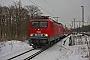 "LEW 18953 - DB Regio ""143 204-6"" 07.01.2011 - Potsdam, Park SanssouciIngo Wlodasch"