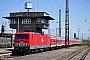 "LEW 18953 - DB Regio ""143 204-6"" 25.05.2011 - Leipzig, HauptbahnhofDieter Römhild"