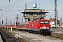 "LEW 18953 - DB Regio ""143 204-6"" 10.05.2011 - Leipzig, HauptbahnhofOliver Wadewitz"