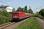 """LEW 18953 - DB Regio """"143 204-6"""" 19.05.2011 - Leipzig-HeiterblickDaniel Berg"""