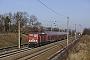 """LEW 18953 - DB Regio """"143 204-6"""" 10.01.2011 - PriortSebastian Schrader"""