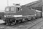"LEW 18954 - DR ""243 205-2"" 16.05.1987 - Dresden-NeustadtWolfram Wätzold"